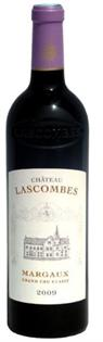 Chateau Lascombes Margaux 2009 750ml